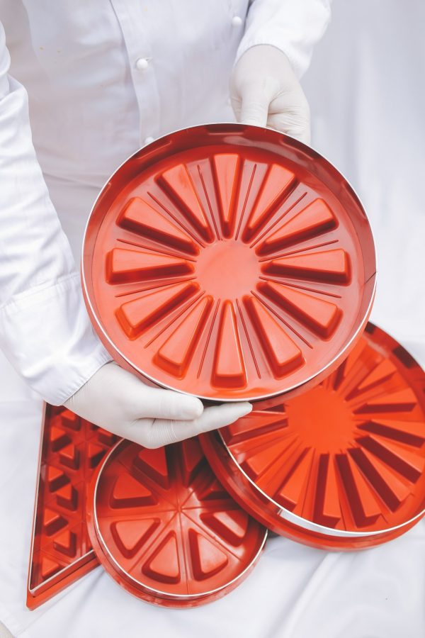 Zila Cake Moulds