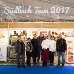 südback team 2017