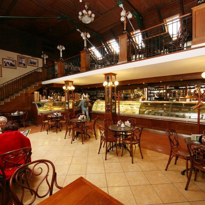 Zila coffee house zila kávéház