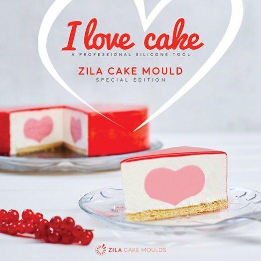 I Love Cake product photo