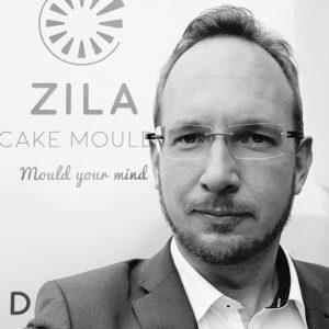 Laszlo Zila